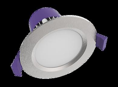 LED Down Light Install