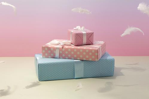 Postpartum Pack of 5