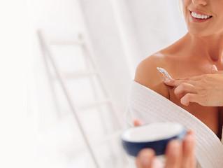 Las 3 mejores cremas corporales para usar después de la ducha
