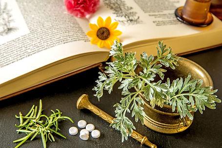 Plantas medicinales | Navia | Farmacia Botica Campoamor