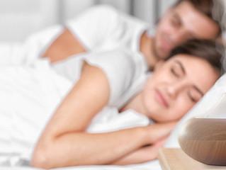 4 aceites esenciales para conciliar el sueño