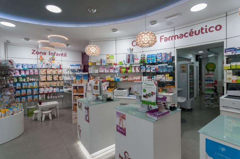 Farmacia José Castelló