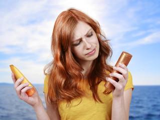 Diferencias entre bronceador, fotoprotectores y cremas de sol ¿son lo mismo?