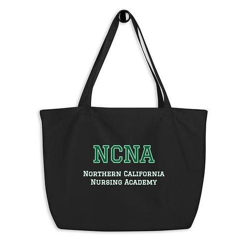 NCNA Large Tote Bag