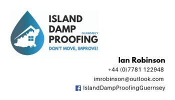Damp Proofing Guernsey | Island Damp Proofing