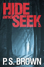 Amazon Kindle eBook Hide and Seek
