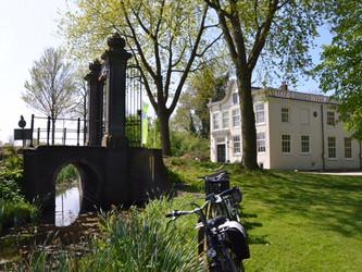 Buitenplaats Wester-Amstel dreigt haar openbare toegankelijkheid te verliezen!