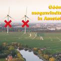 Meerderheid tegen plaatsing van extra windmolens in Amstelscheg
