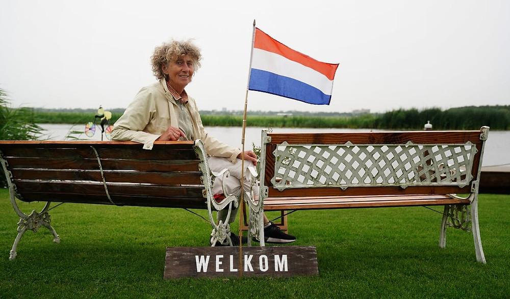 Voorzitter Stichting Beschermers Amstelland over behoud groen karakter