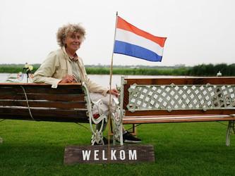 Vechten voor behoud groen karakter Amstelland