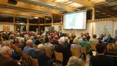 """Verslag Politiek debat """"Toekomst van het Amstelland"""" - 27 februari 2019"""
