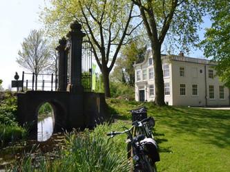 Wester-Amstel lanceert nieuwe audiotour door park en tuinen