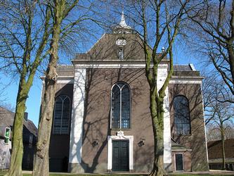 Kom naar de Amstelkerk en geniet van koor Tulos en orgelspel