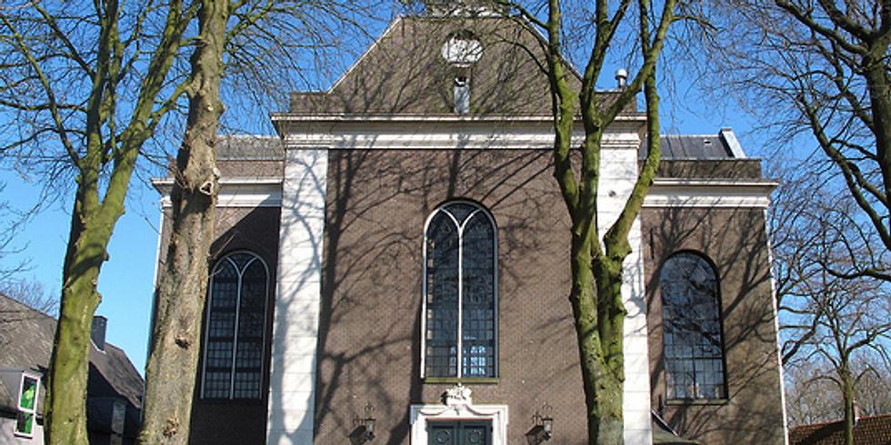 3. Amstelkerk