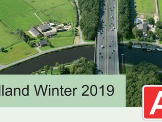 Nieuwsbrief Amstelland winter 2019