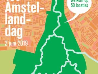 Programma Amstellanddag 2019 bekend