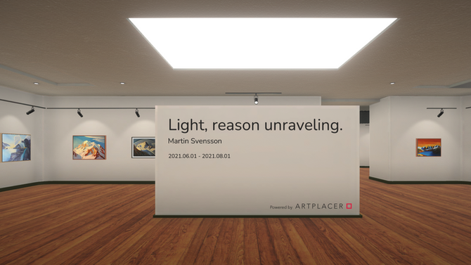 Light, reason unraveling