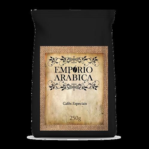 Café Especial Microlete (Catuaí Amarelo 90 pontos) em grãos para espresso
