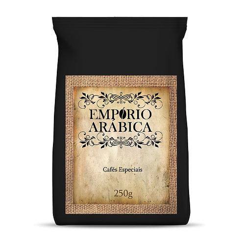 Café Especial Microlote 90 pontos - moído para espresso