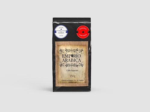 Café torrado e moído - Espresso - Edição Limitada