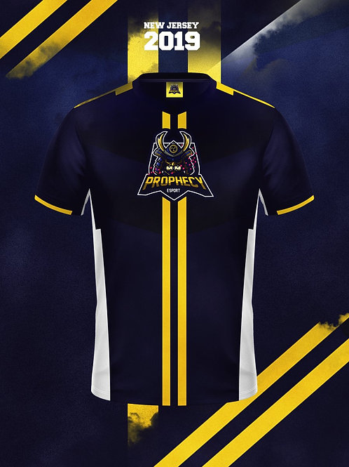 Maillot Prophecy