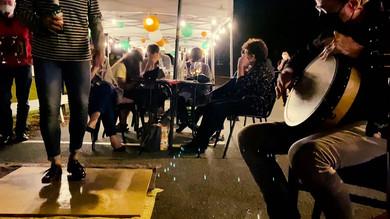 A Tribute to COVID (free) Nights at the Irish Inn