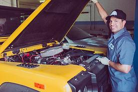 Case study auto repair