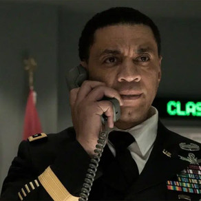 Snyder Cut I Liga da Justiça: refilmagens incluem cena do Caçador de Marte