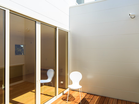 明るく開放的な家にするための2つ目の工夫