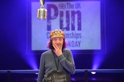 UK Pun Championships 2018