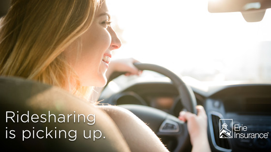 Ridesharing Auto Coverage - Do you have the right coverage?