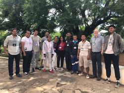 Madagascar Group Photo