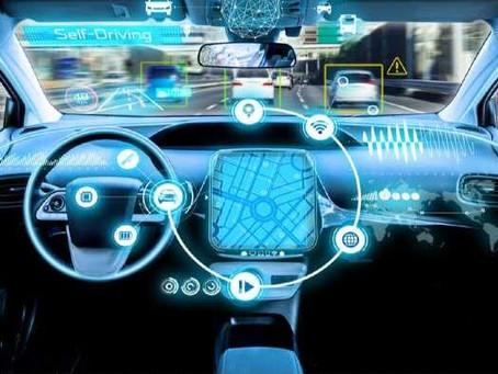 Panasonic e McAfee se unem para tratar a segurança cibernética de veículos