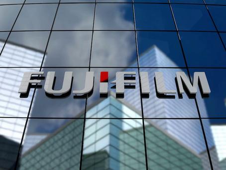 FujiFilm é atingida por ataque de ransomware