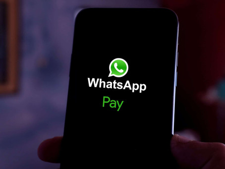 Luz verde para o WhatsApp Pay no Brasil