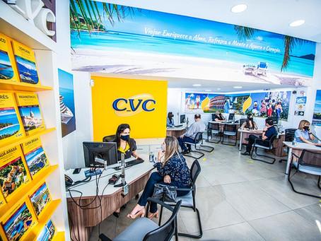 Ataque de Ransomware atinge CVC