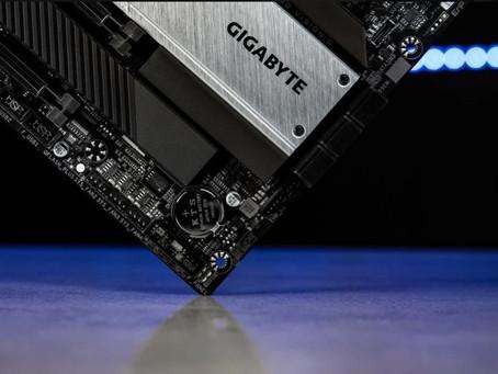 Gigabyte é atingida pelo ransomware RansomEXX
