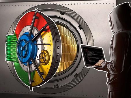Pesquisa revela extensões para Chrome e Edge que possuem vírus