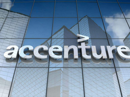 Novo ataque de ransomware atinge Accenture