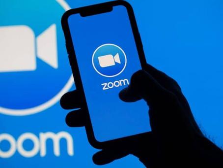 Zoom faz acordo em US$85 milhões por violação de privacidade