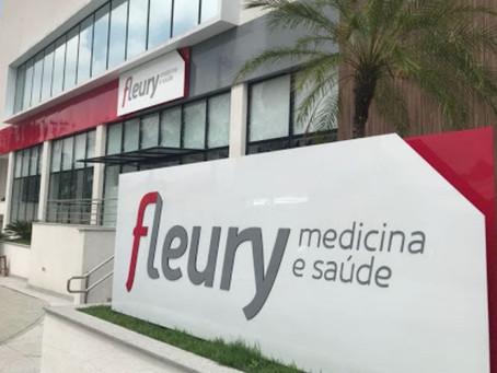 Grupo Fleury é alvo de ataque cibernético