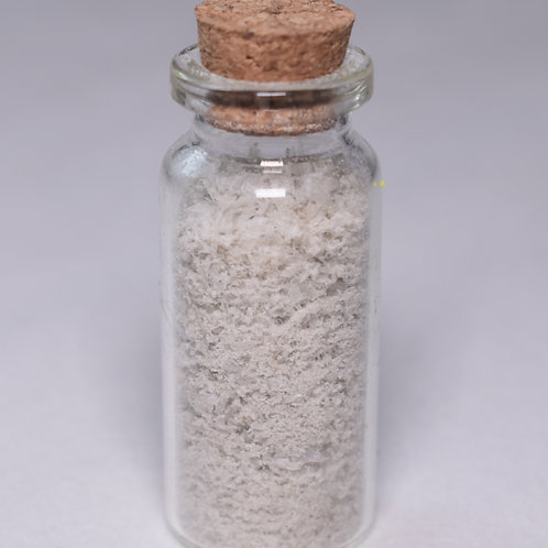 Small Bottle of Goddess Madeline's Foot Dust