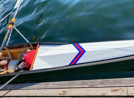 """Bootsüberstellung; oder DIE """"Genusstour"""""""