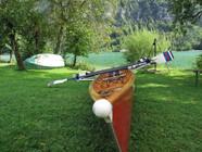 Von Waldgrün bis Samtblau: Wanderfahrt im Salzkammergut