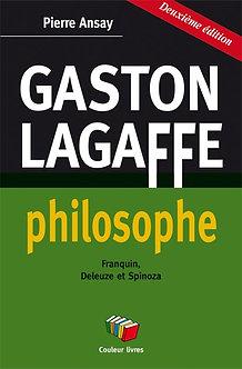 Gaston Lagaffe, philosophe - Pierre Ansay