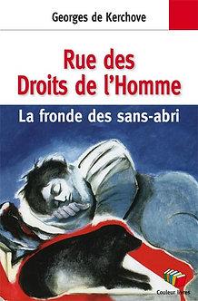Rue des Droits de l'Homme