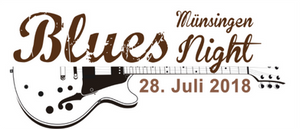 Blues Night am 28. Juli 2018