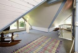 Bolligen Dachzimmer