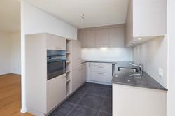 Küche nach Renovation