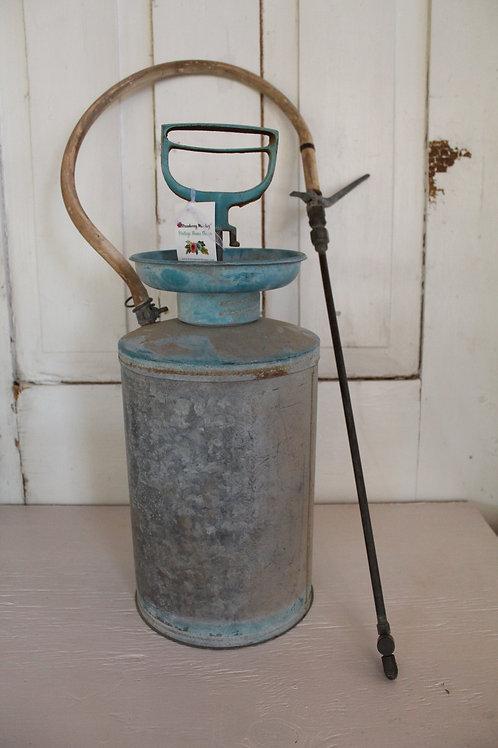 Vintage Garden Pump Tool